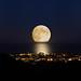 Mid Summer Moon - Luna Di Ferragosto