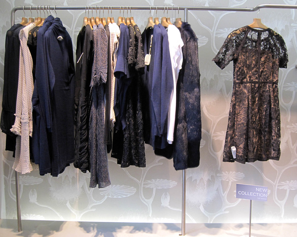 Intropia hoss fall winter collection forecasting to wear in autumn in 2019