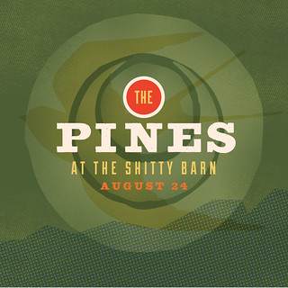 Shitty Barn Session No. 16 - The Pines | by EFG!