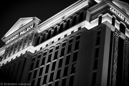 Caesar's Palace | by Brandography