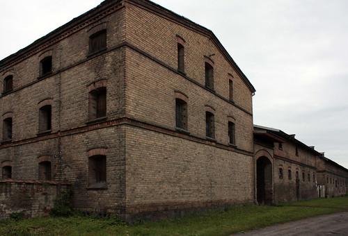 Domäne Schwerin