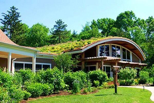 casas ecol gicas hogares sustentables