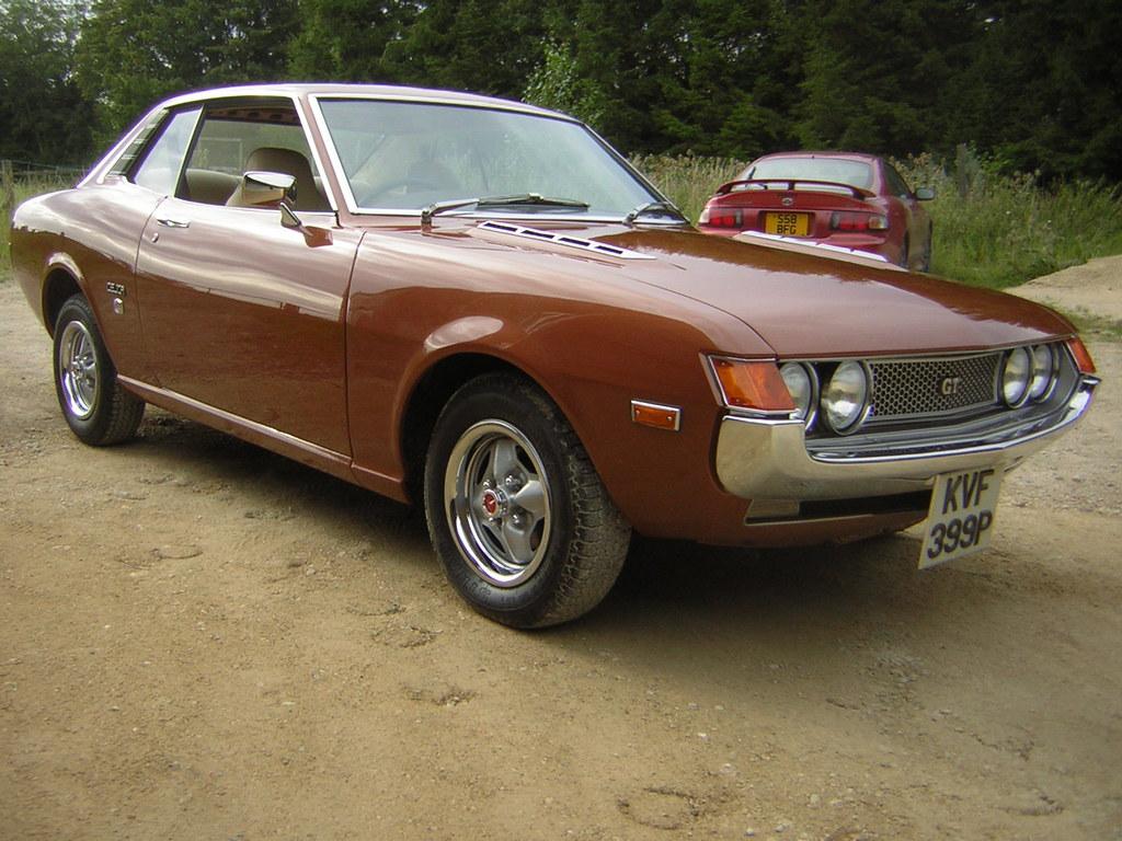 Clarks Classic Car Restoration