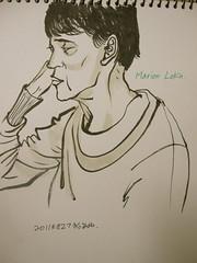 8/27-Marion Lokin-JKPP by Barlowjan