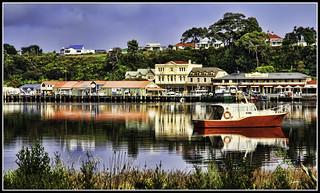 Strahan - Tasmania | by Stuck In Accreditation