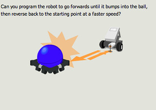 Step 1 : Introduction TriBot Bumper | by pjfitzgibbons