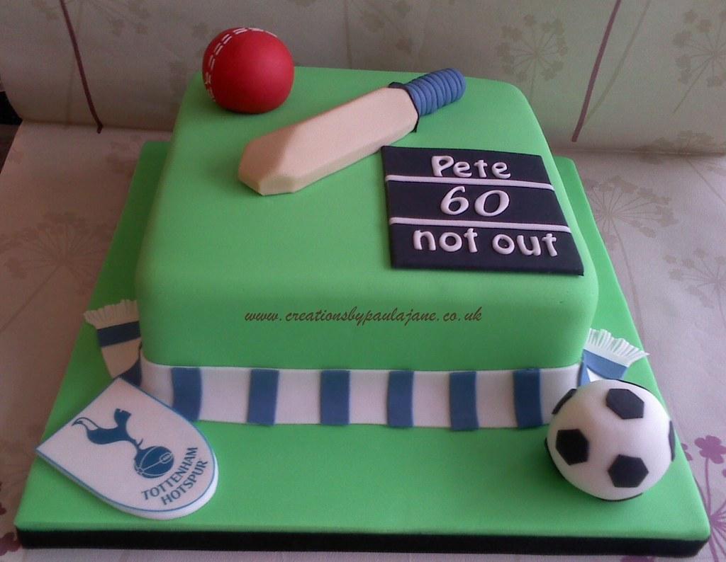 Cake Ideas For Men