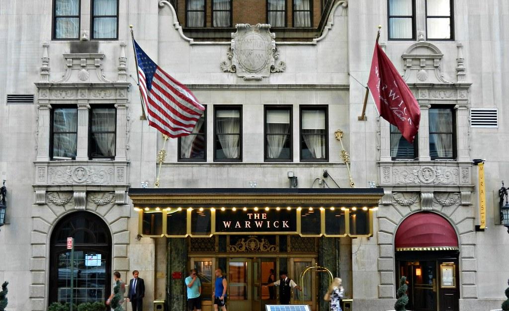 Hotel The Quin En New York