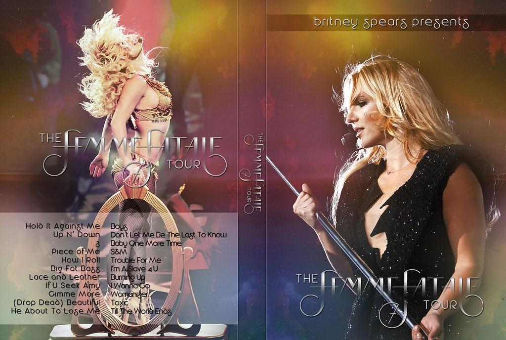 D Tour Dvd