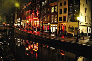 Red Light District, Barrio Rojo-EXPLORE | by MARIUCA2014
