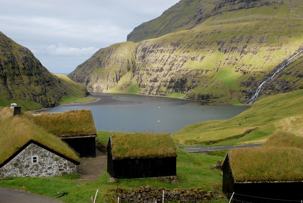 Faroe Islands - Naked Girls-4870