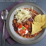 Chili con Carne – Mad Hungry