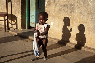 Shadows - DR CONGO - | by C.Stramba-Badiali