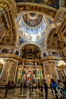 Russia - Saint Isaac's Cathedral 008 | by Duke.of.arcH