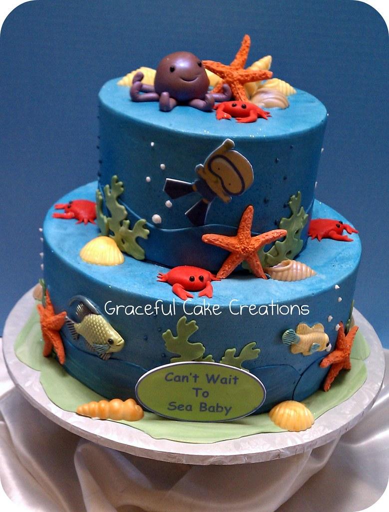 Baby Cake Creations
