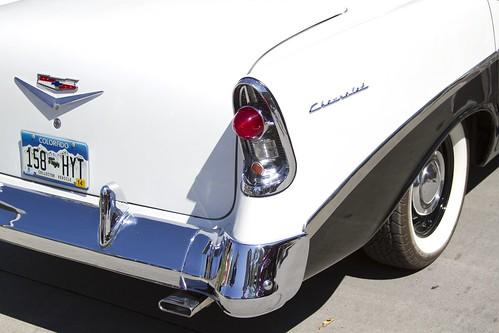 September Fort Collins Car Show