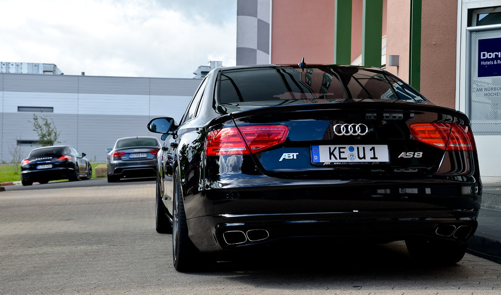 Audi As8 Abt Auto Bildideen