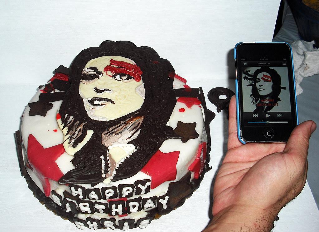 My birthday cakez - 2 1