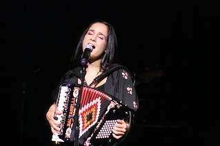 Julieta Venegas ::: Arvada Center ::: 08.16.11 | by Julio Enriquez