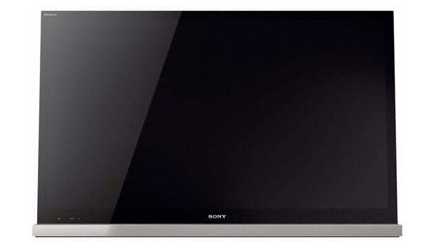 Sony BRAVIA KDL-60NX723 HDTV Windows 7 64-BIT