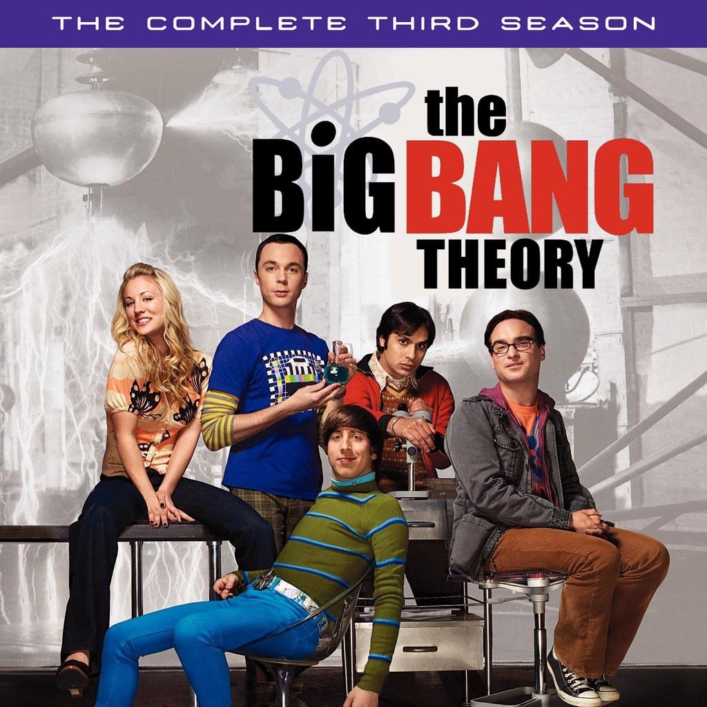 Saison 12 de The Big Bang Theory — Wikipédia