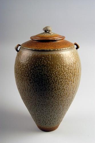 Richard Aerni Amp Michael Frasca Untitled Jar 1984