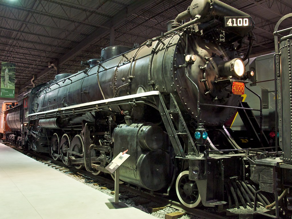 Canadian National in the West Volume 5 (BRMNA) Train Railroad Book Matthews