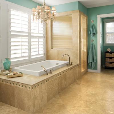 beach-bathroom-ideas-2 | love the paint color | NurseAsh ...