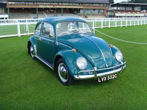 Ripon Old Cars