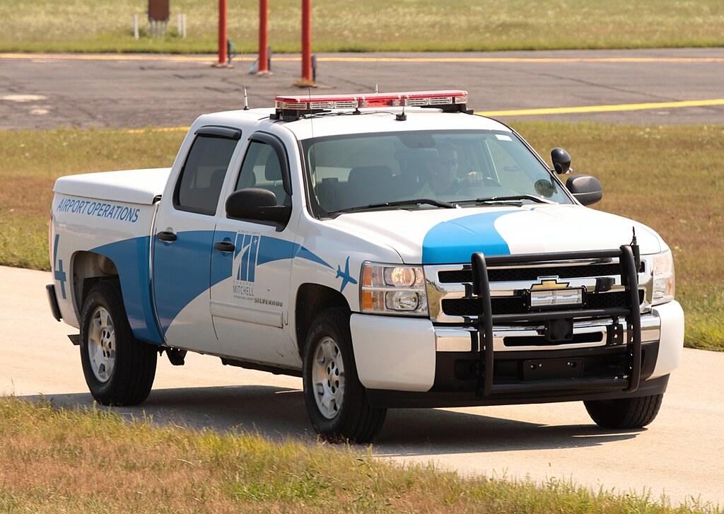 Airport Chevrolet Inc 3001 Biddle Rd Medford Jackson Oregon