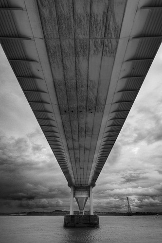 Severn Bridge | by Chr15U