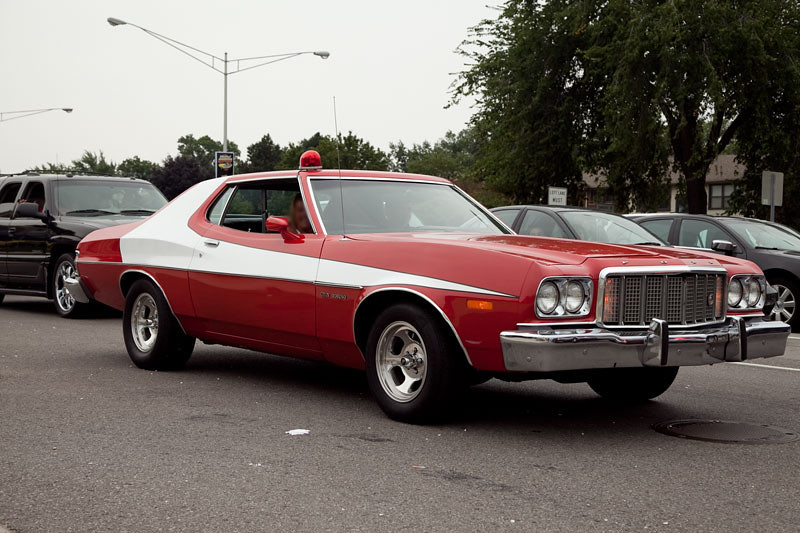 "New Ford Torino >> '75 Gran Torino | 1975 Ford Gran Torino, straight out of ""St… 