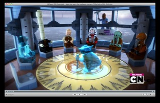Jedi Council - LEGO Star Wars: The Padawan Menace | by fbtb