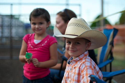 Faces Amp Places El Dorado Ks Rodeo Kansas Tourism Flickr