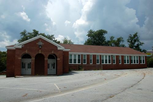 Rosewood School