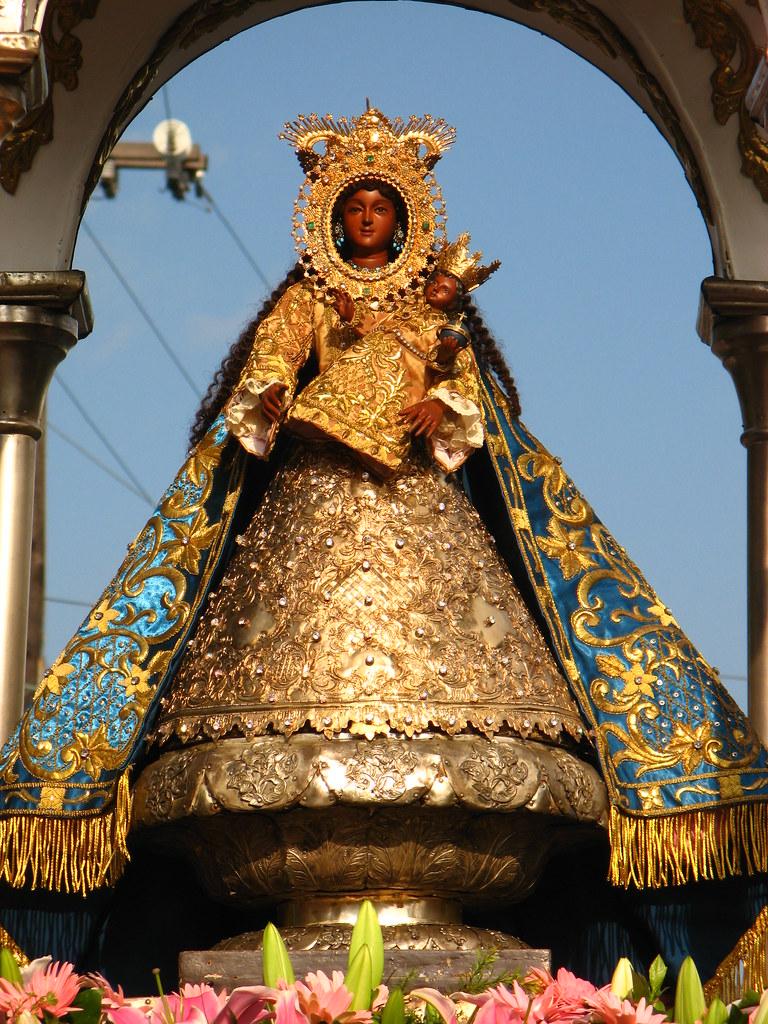 Nuestra Señora de...