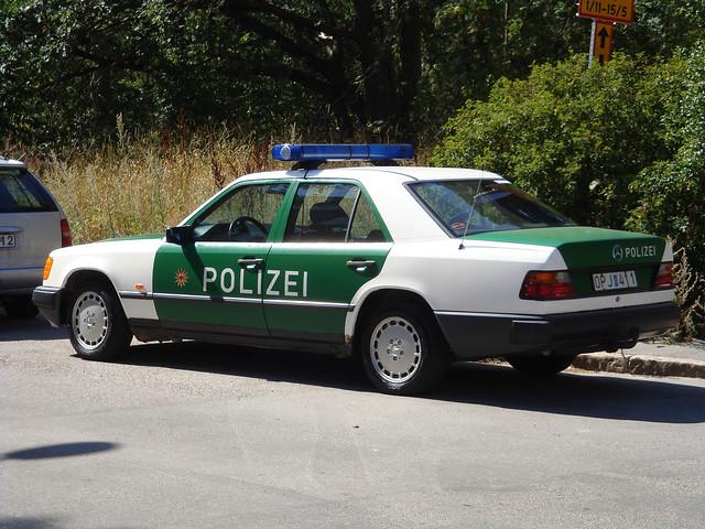 tyskt b