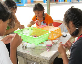 Orphanage Volunteer Project 3 | by Volunteer Thailand