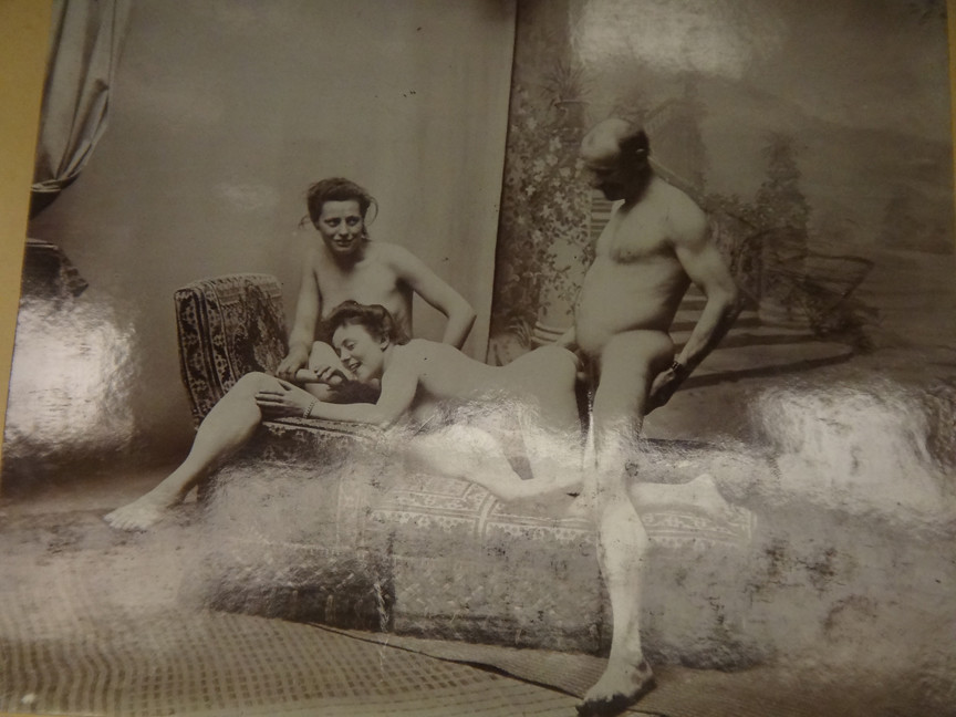Cher sex photo