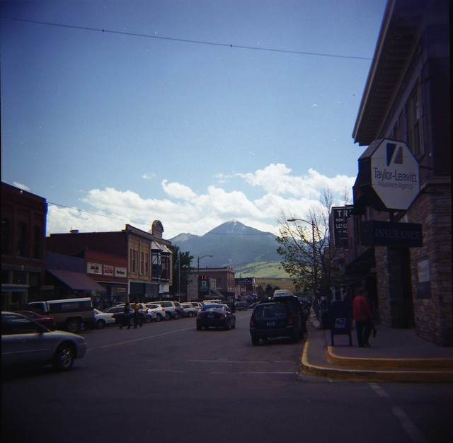 Livingston Mt Travel Guide