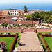 La Orotava & Gardens, Tenerife