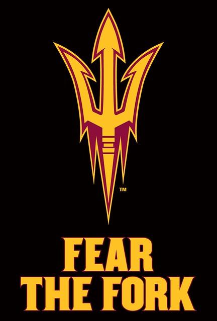 Arizona State University Downtown Campus Tour