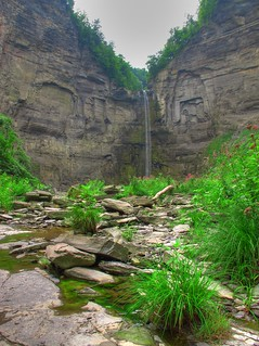 IMG_1069_70_71_tonemapped Taughannock Falls 1 | by mandmcrawford