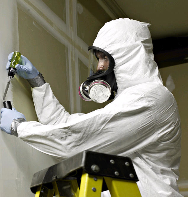 Asbestos Removal Pricing It Should Always Be Recognized