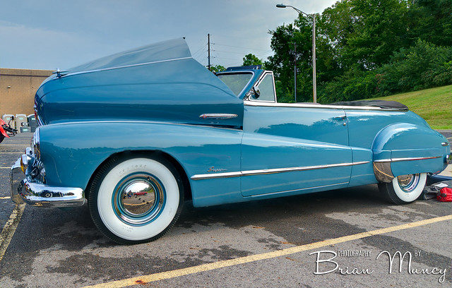 1948 Buick Convertible Craigslist