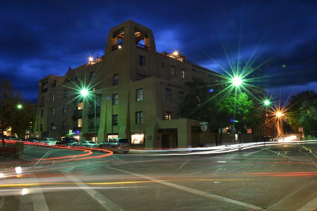Santa Fe Seconds Long Beach Blvd