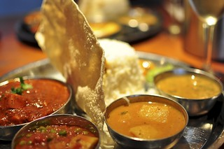 Indian Food | by sndoron2008