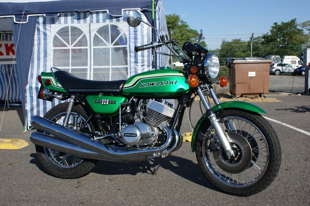 Kawasaki   Carburetor