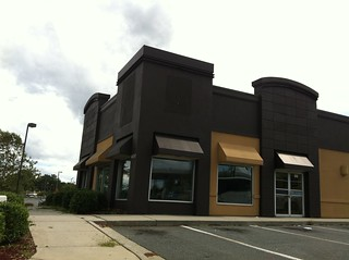Former A&W American Grill on Independence Highway (RT 74) Charlotte NC | by MikeKalasnik