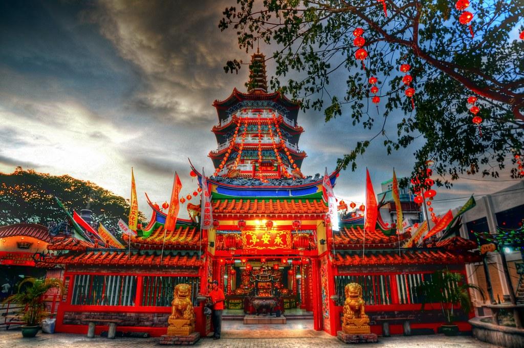 Top 10 Places to Visit in Sibu, Sarawak